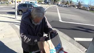 Christmas For The Homeless