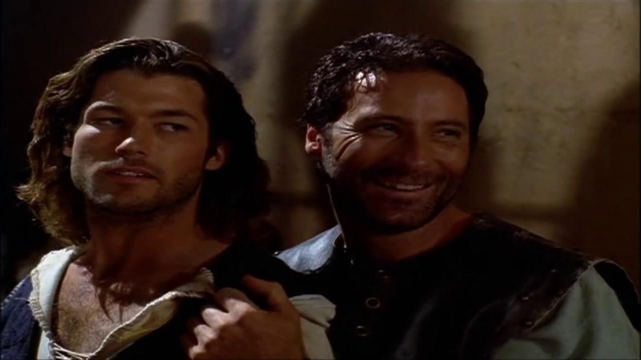 Download SINBAD Las Aventuras de Sinbad (1996-1998) [HD720] [Castellano] 2x15 El Guardian del Castillo