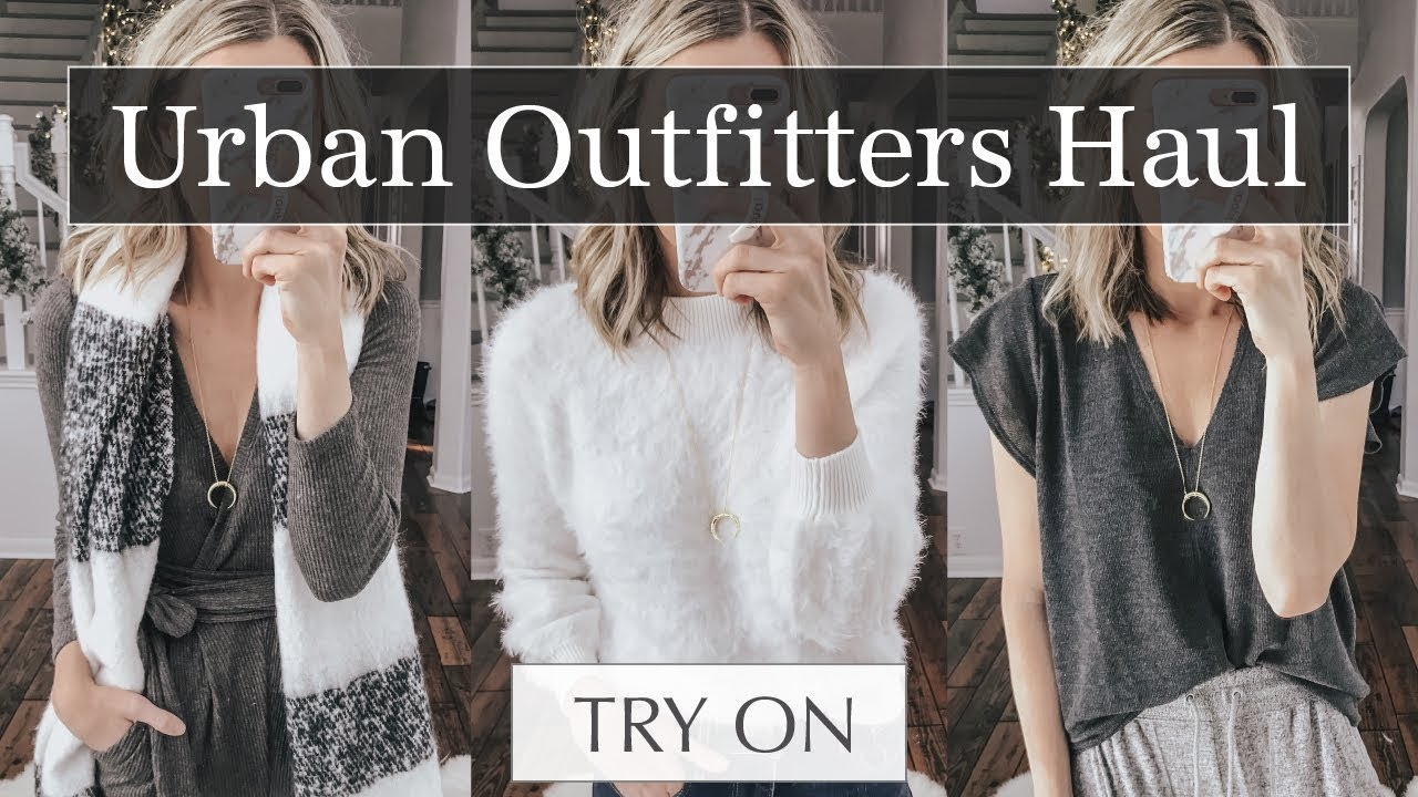 1465946317ab Urban Outfitters Comfy Winter Try On Haul | Life By Lee