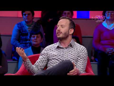 Top Show Magazine, 21 Shkurt 2018, Pjesa 1 - Top Channel Albania - Talk Show