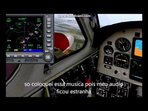 x-plane 10 King Air C90B #6