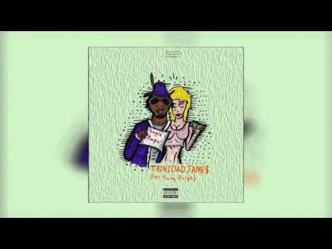 Trinidad James - Simple Pimpin ft Young Dolph
