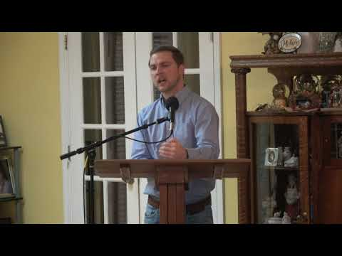 """1-10-18 Addiction From A Kingdom Perspective Part 4 """"Powerlessness"""""""