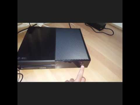 how to turn off xbox one completely