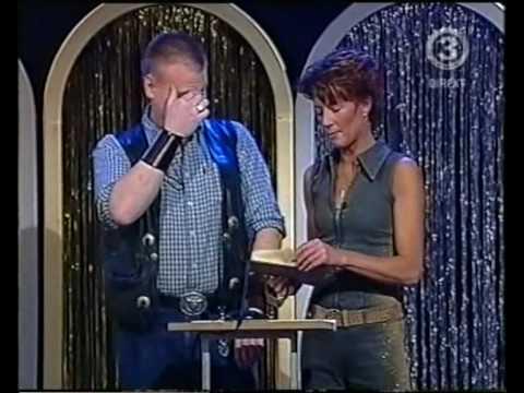 Baren - Det bästa från Säsong 2 (Från Barenfestivalen TV3)