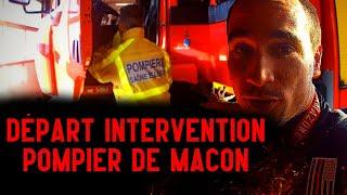 Les Sapeurs Pompiers De Mâcon (SDIS 71) [La Remise #13]