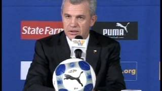 Grupo C Mexico v Panama Reacciones