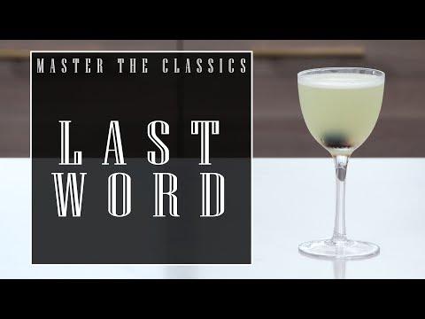 Master The Classics: Last Word