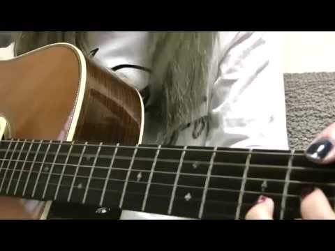 Something More  -sugarland- Cover
