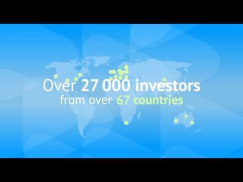 Bondora - Leading European Peer-To-Peer Lending Platform