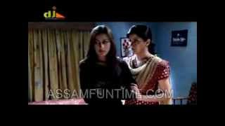 Repeat youtube video Maya Matho Maya -Assamese Full Movie