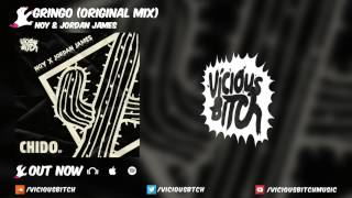 Noy & Jordan James - Gringo (Original Mix)