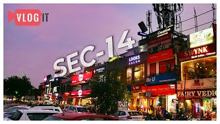 Sector 14, Gurgaon: The Full Market Review!!