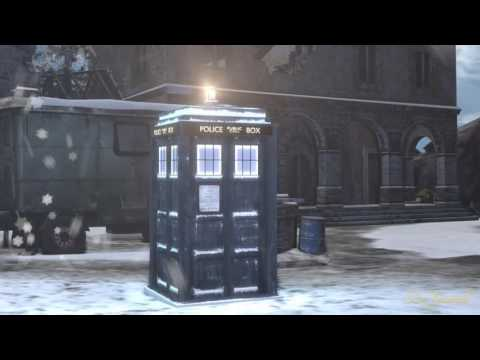 [SFM] Dr Who Journeys End Recreation