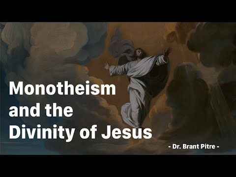 Monotheism and the Divinity of Jesus According to Paul