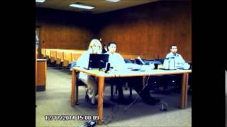 Cross Examination of Police Officer Breath Test Operator Not Guilty of DUI