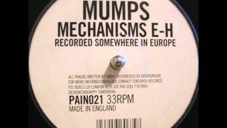 Mumps (Umek) - Mechanism F (PAIN 021 Track A2)
