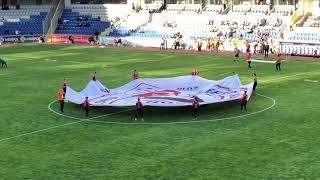 Başakşehir 2-1 Ankaragücü Maç Öncesi Isınma ve Marşlar Mert Turgut Çalık Eren Açıkgöz iPhone 8 plus