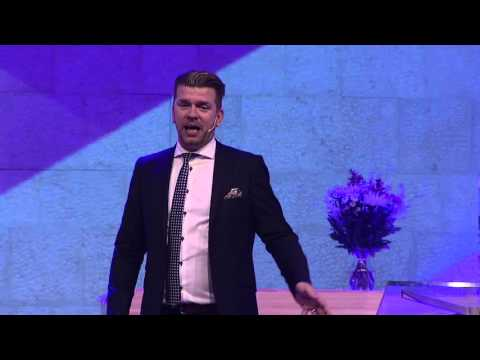 Nyårsafton 2015, Joakim Lundqvist