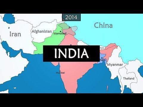 India - summary