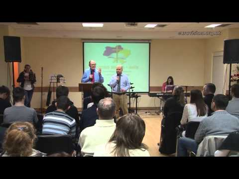 The Power of God to work Miracles. WebTV #92