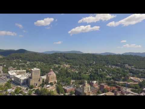 Downtown Asheville Loft