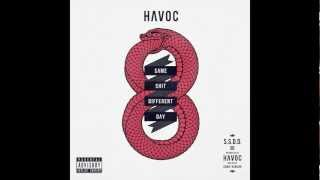 Havoc - Same Shit Different Day