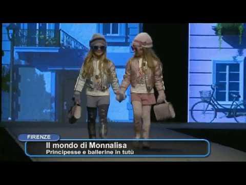 TGT  IL MONDO DI MONNALISA