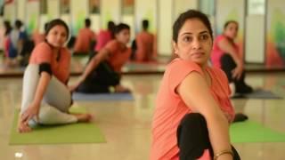 Titli Yoga, Zumba, Aerobic of Yog Power Studio