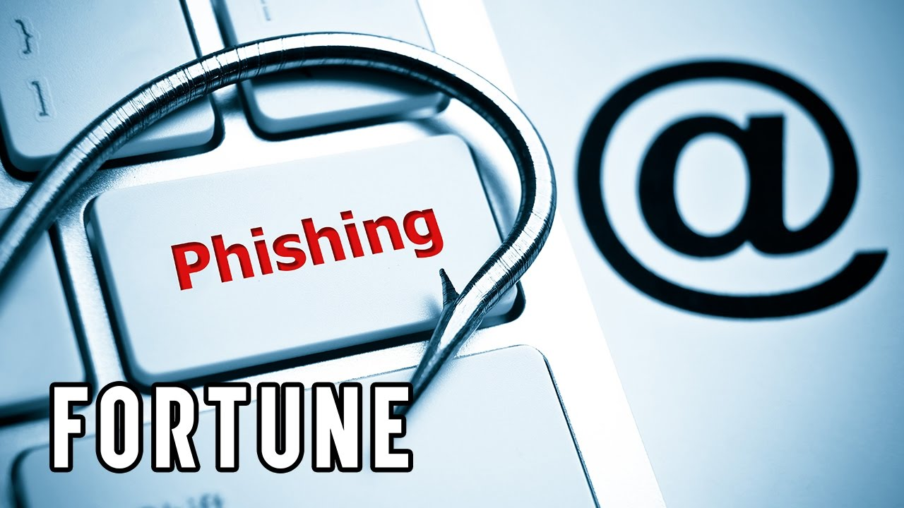 phishing scams Define phishing: a scam by which an internet user is duped (as by a deceptive e-mail message) into revealing personal or confidential information.