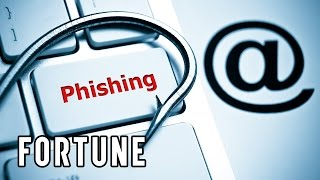 How to Spot a Phishing Email I Fortune