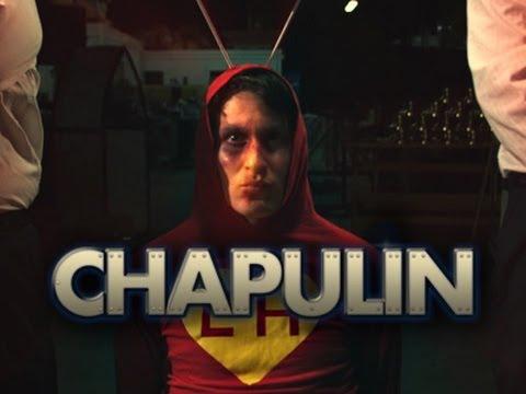 Chapulin Colorado Pel 237 Cula Parte 1 Youtube