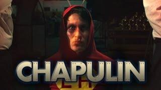 Chapulin Colorado (Película) - Parte 1