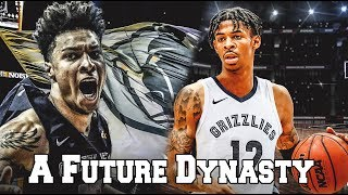 The TRUTH about JA MORANT The MEMPHIS GRIZZLIES Rebuild & NBA SUMMER LEAGUE highlight BRANDON CLARKE