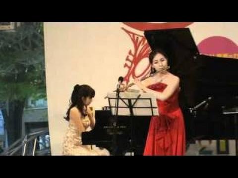 Faure Fantaisie,Op.27 Akane Otuka フォーレ ファンタジー 大塚茜