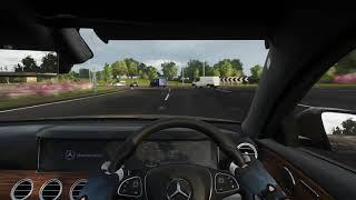 Forza Horizon 4 - Mercedes-Benz E350D 4matic All Terrain