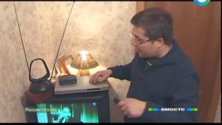 видео Беларусь переходит на цифру. Многим придется выкинуть «польскую» антенну и купить цифровую приставку Витязь