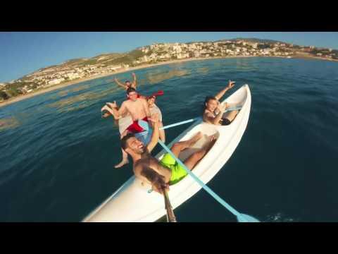 Summer 2016 Lebanon  GoPro