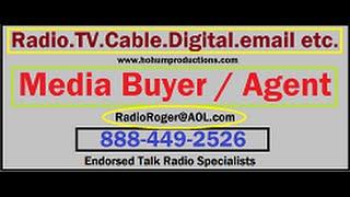Review advertising on Sirius XM radio