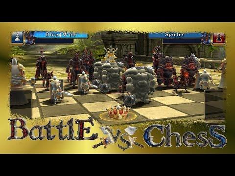 Battle vs Chess |
