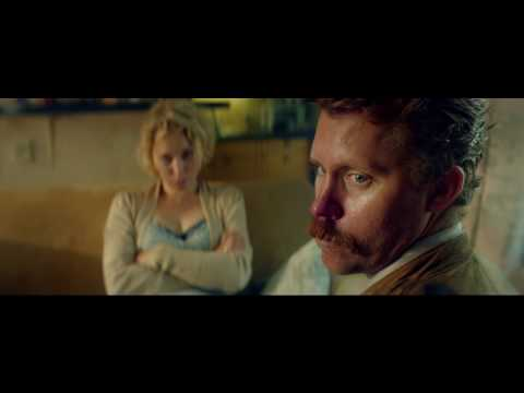 Ron Goossens Low Budget Stuntman | Official Trailer [HD]