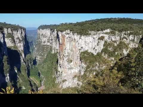Parque Nacional Aparados da Serra - Gatil Hauser