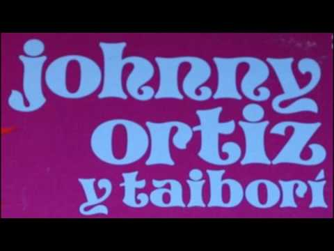 Johnny Ortiz & Taibori With Tito Nieves On Vocals  Angelina