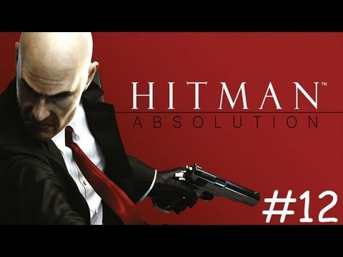Hitman: Absolution - Fabryka Śmierci [Let's Play #12]