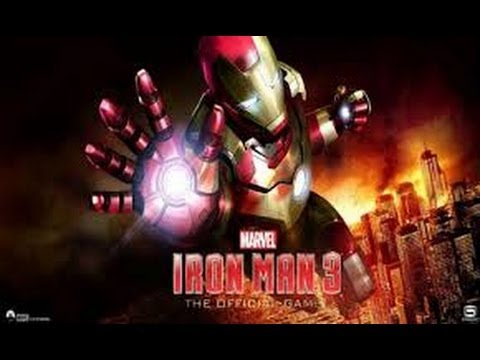 Opinions about Iron Man 3