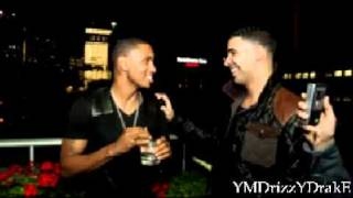 Drake Feat Trey Songz  - Unusual