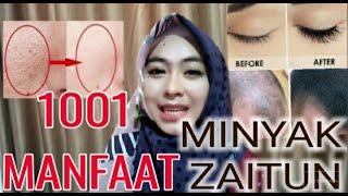 Minyak Zaitun vs Minyak Kelapa Sawit. Lebih Sehat Mana? || fitOne.