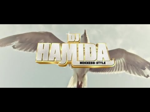 Kevlar Ft. DJ Hamida - Ce soir je sors (Clip Officiel)