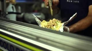 Eat Gyros To Restore Health! - JonTron