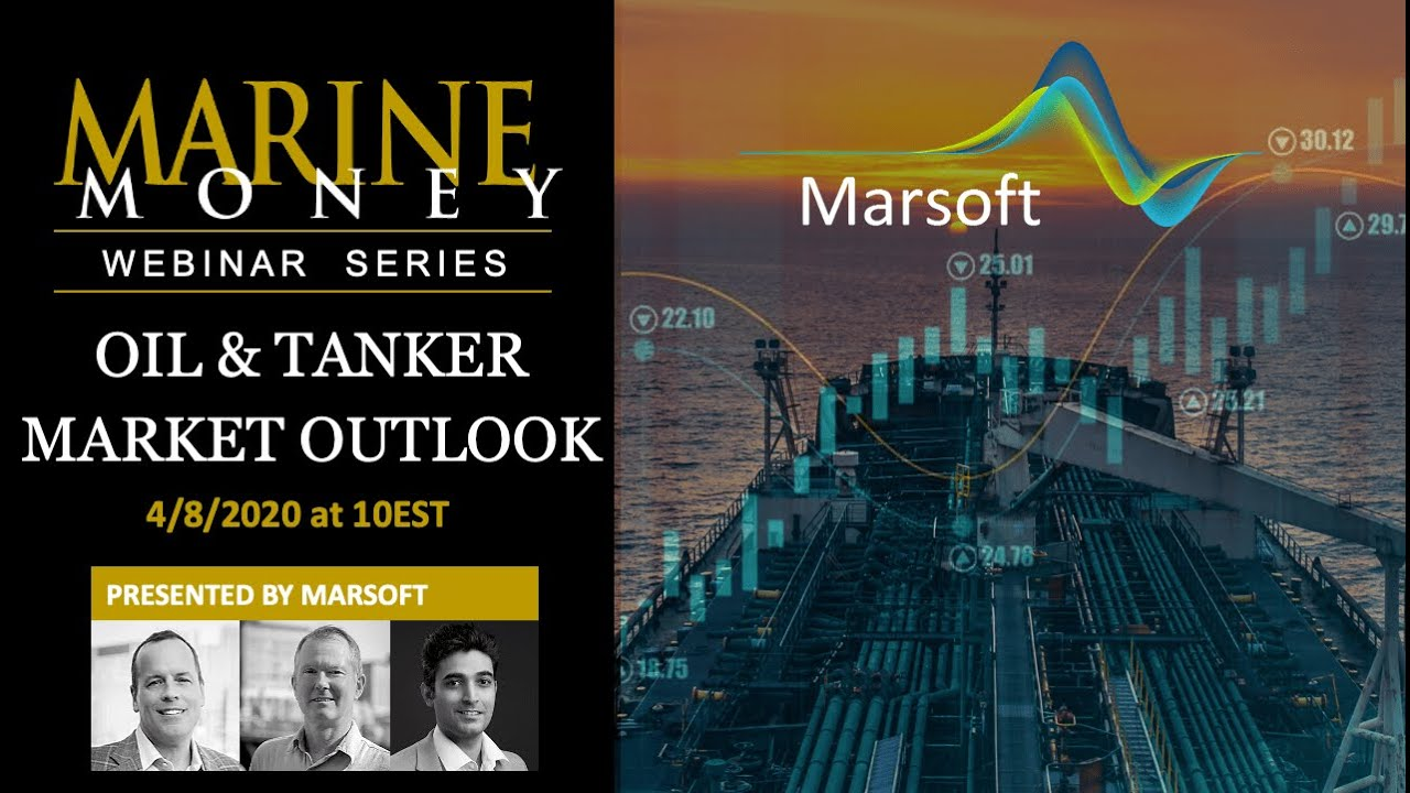 The Oil and Tanker Market Outlook – Key Issues and Opportunities